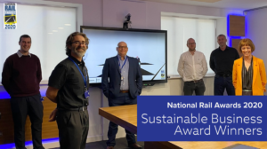 Sustainable Business Award winners 2020