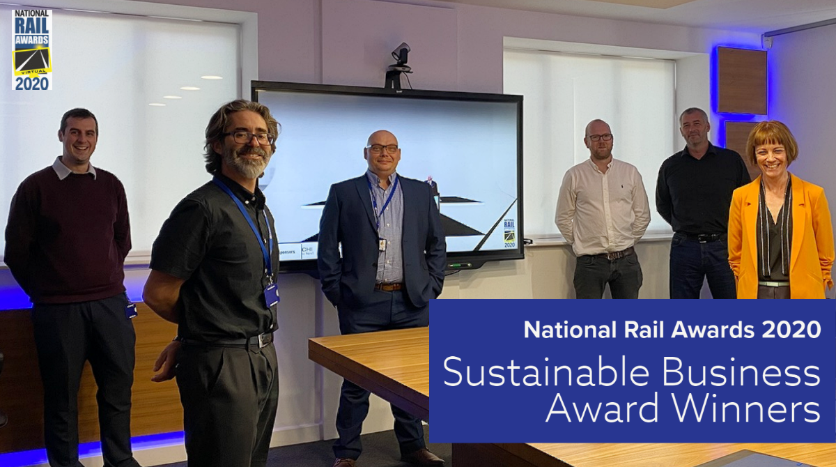 Sustainable Business Award winners 2020