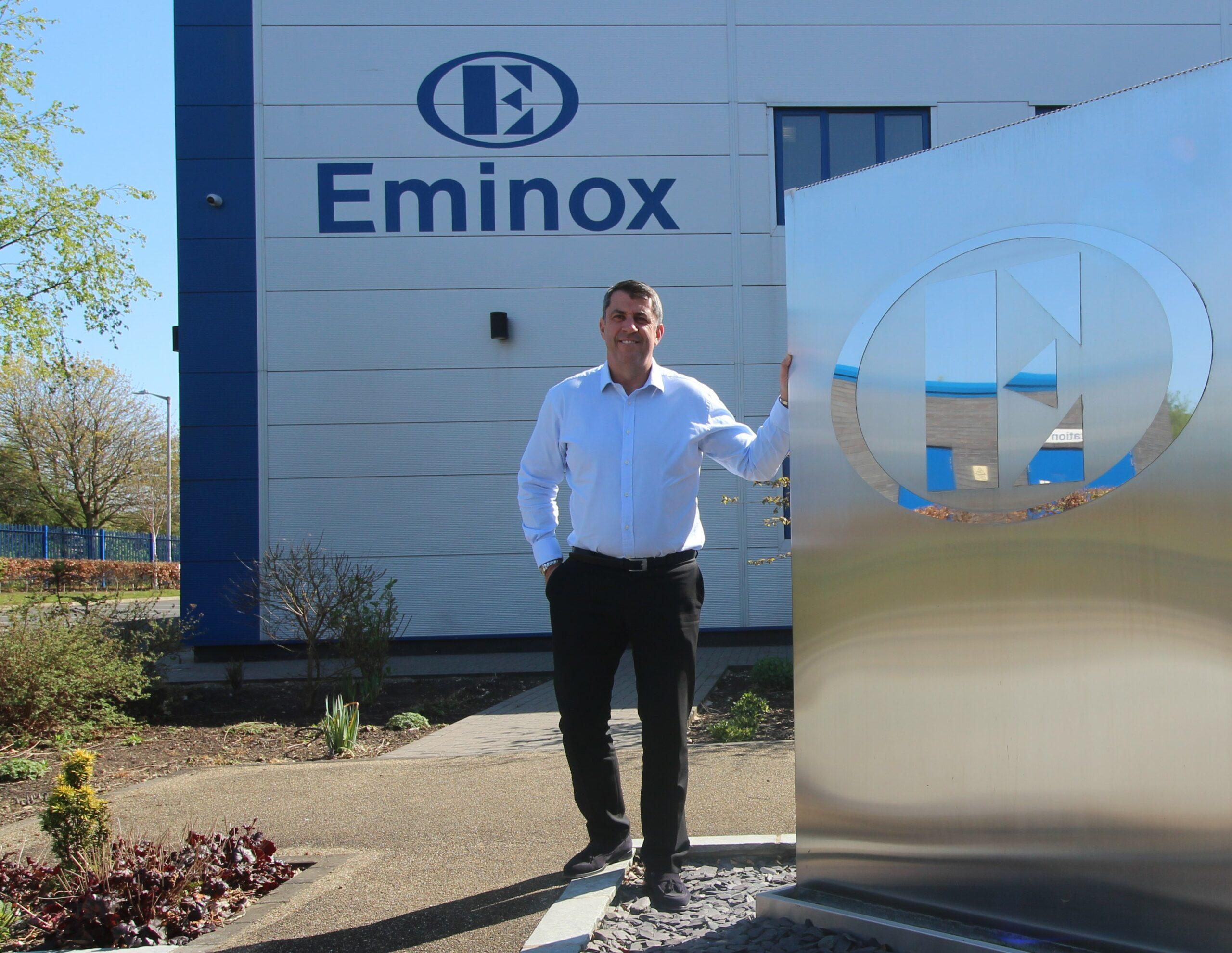 Mark Runciman Eminox MD